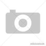 Rhodonite rose-beige, boule percée 6,5 - 7 mm