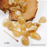 Citrine 2 - 2,5 cm. Taille M. OFFRE SPECIALE