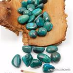 Chrysocolle 1,5 - 2 cm. Taille SM