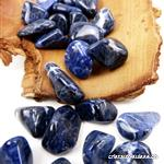 Sodalite, forme libre. Taille S