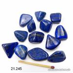 Lapis-Lazuli d'Afghanistan, Taille S