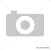 style distinctif magasin en ligne achats Pompon en fils bleu indigo 5 cm x diamètre 0,9 cm