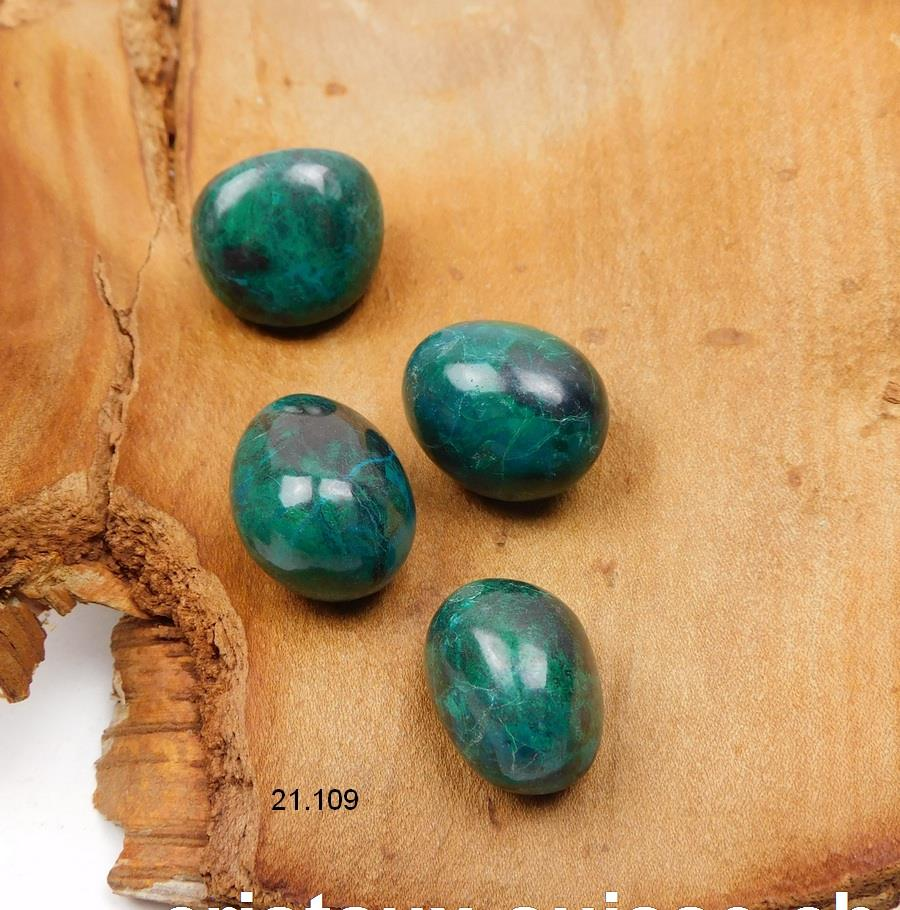 Chrysocolle, taille S - M